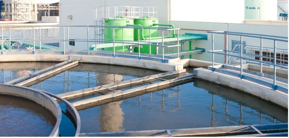 Water Treatment, Filtration, Softening and Demineralising